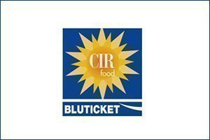 CIR BLU ticket